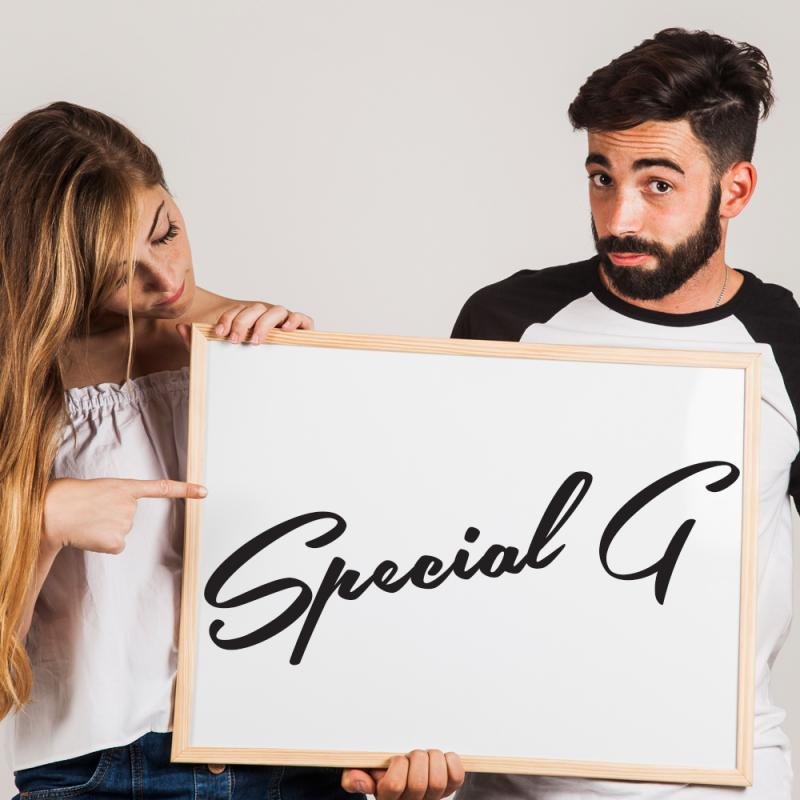 Special G
