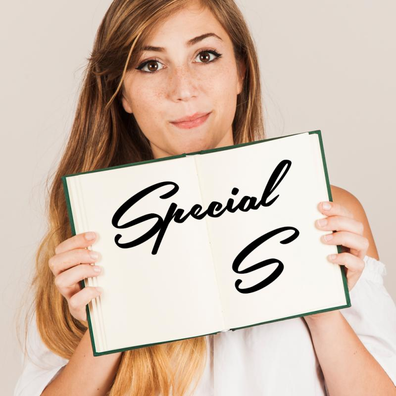 Special S